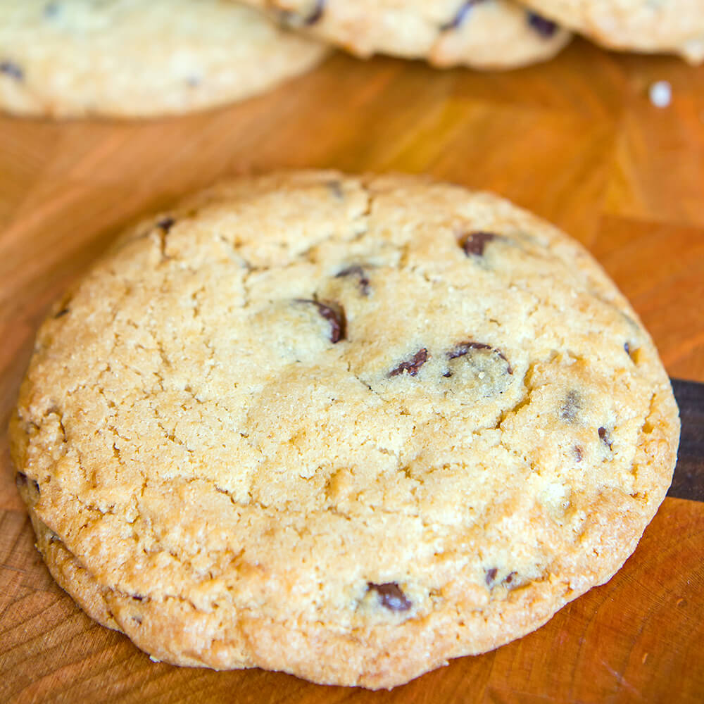 Chocolate Chip Cookie - 6 Pack